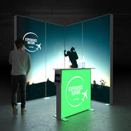 """Stand Pixlip GO LED """"Stand ES2020"""