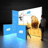 """Stand Pixlip GO LED """"Stand ES3020"""