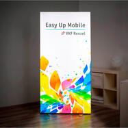 "Mur lumineux LED ""Easy Up Mobile"""