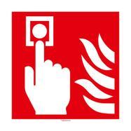 Système de détection incendie (manuel)