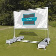 "Système Techno I ""Mobil"" rabattable"