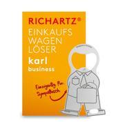 """Porte-clé multi-fonctions """"Karl Business"""""""