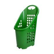 Panier Supermarché Flexicart en plastique