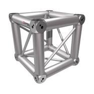 Boxcorner pour poutre aluminium Naxpro FD 24