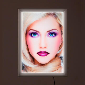 "Cadre lumineux LED ""Simple"""