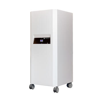 """Purificateur d'air """"PLR Max"""" avec filtre Hepa H14"""