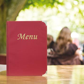 """Porte-menu """"Basic"""""""
