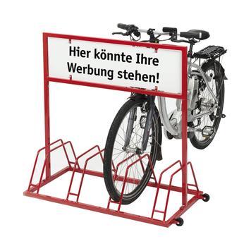 """Garage à vélos """"Plazar"""""""
