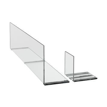 Butoir de marchandises / Angle en L