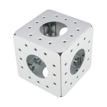 """Connecteur pour système Gitter-Leicht """"Cube"""""""