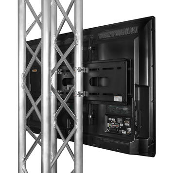 """Riggatec - Support pour TV LED/LCD 42"""" - 100"""