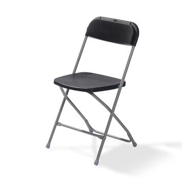 "Chaise pliante ""Budget"""