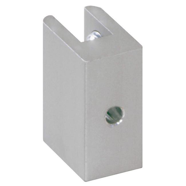 Connecteur en aluminium