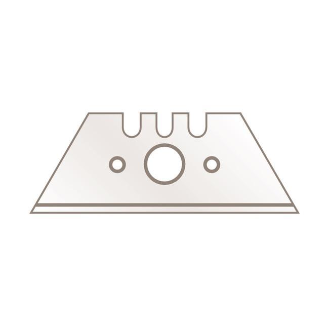 Lame trapézoïdale n° 54045.42 pour couteau de sécurité