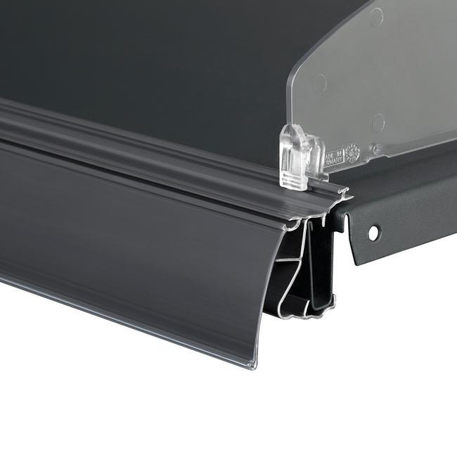 Rail pour porte-étiquettes TE / MSP 26