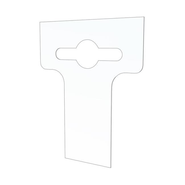 Crochet de rétro-équipement avec perforation européenne