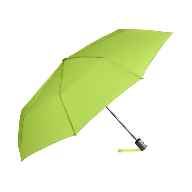 "Parapluie de poche ""ÖkoBrella"" en matériau recyclé"