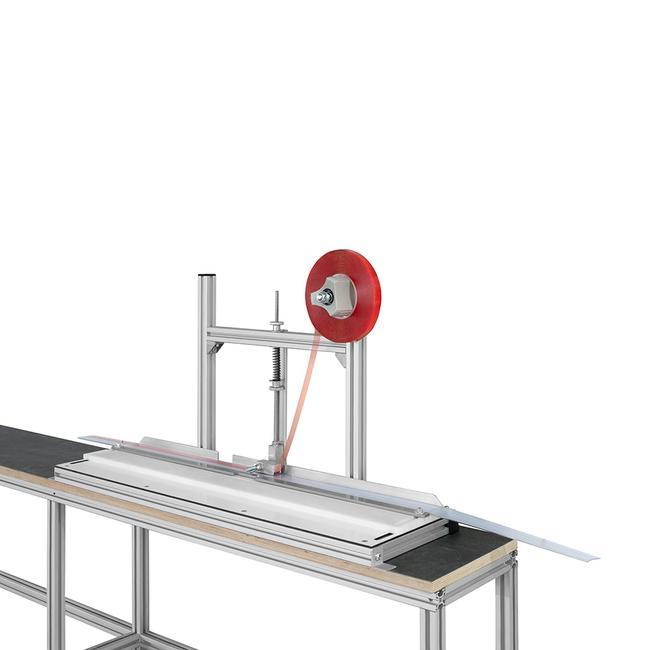 Dispositif adhésif mécanique