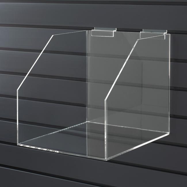 Box de présentation produits FlexiSlot®