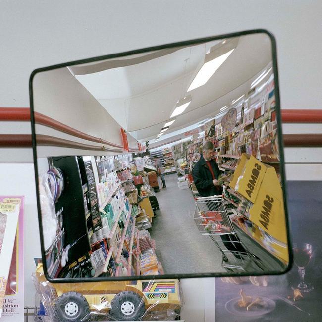 """Miroir de surveillance """"Konvex Slimline"""""""