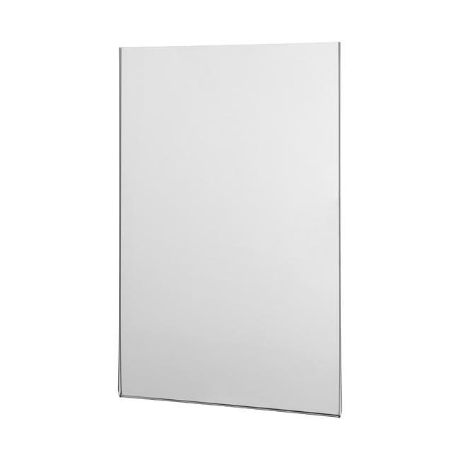 Pochette en verre acrylique format A5