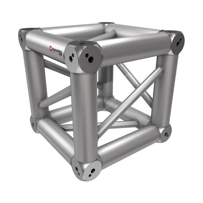 Boxcorner pour poutre aluminium Naxpro FD34   VKF Renzel ...