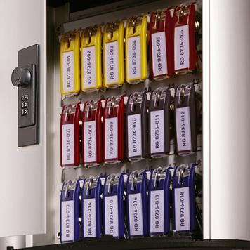 """Armoire à clés """"Key Box Code"""""""