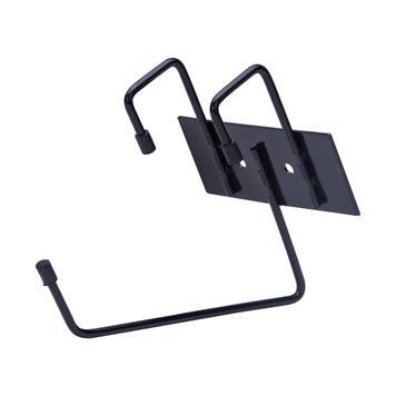 Suspension en fil métallique pour porte-brochures