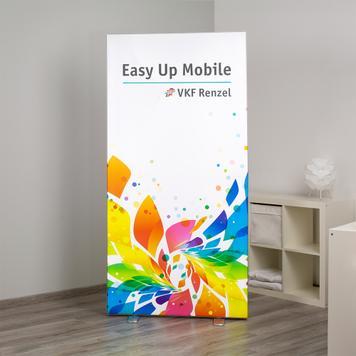 "Mur lumineux LED ""Easy Up Mobile"""