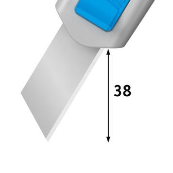 Cutter SECUNORM 540