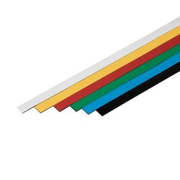 Bande magnétique, couleur