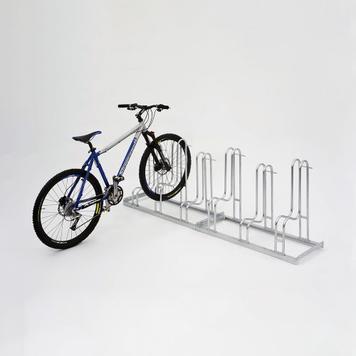 "Garage à vélos ""S + K"""