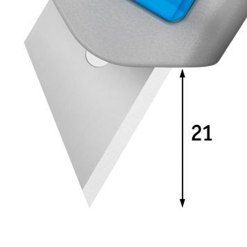 Cutter SECUNORM 525