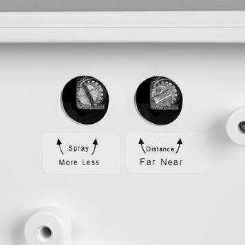"Distributeur de solution hydroalcoolique ""Sensor-Wall-Kompakt"""