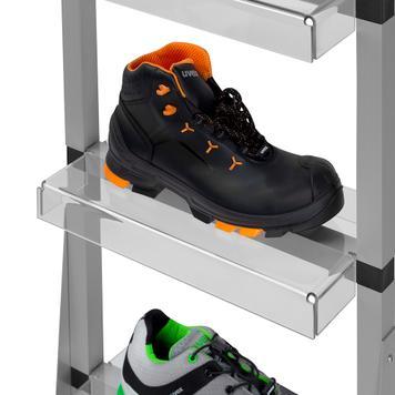 """Étagère à chaussures """"Construct"""""""