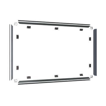 """Cadre en aluminium d'extérieur Stretchframe """"66"""""""