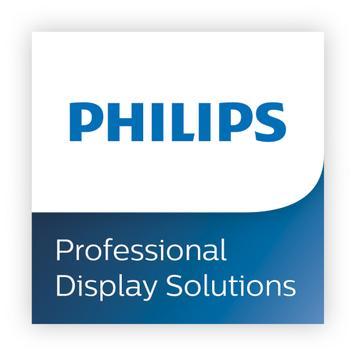 """Écran dynamique Philips """"PH 32 NG"""""""